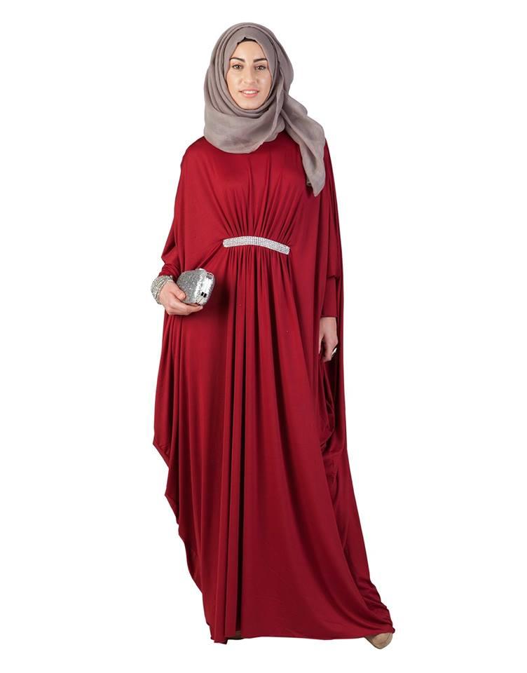 Om anas islamic fashion bookstore 19