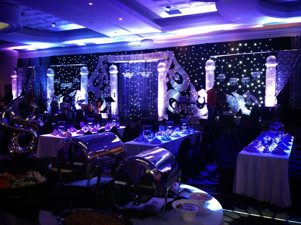 Apollo Convention Centre Events At Fingertips